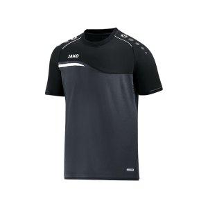 jako-competition-2-0-t-shirt-kids-grau-f08-textilien-fussball-ausgeh-mannschaft-teamsport-training-6118.png