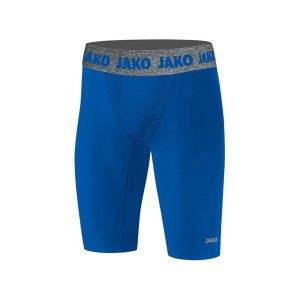 jako-compression-2-0-tight-short-blau-f04-underwear-sportwear-training-funktion-retro-8551.png
