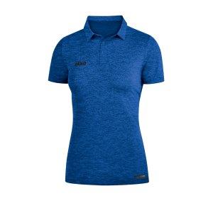 jako-poloshirt-premium-basics-damen-blau-f04-fussball-teamsport-textil-poloshirts-6329.png