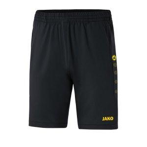 jako-premium-trainingsshort-kids-schwarz-f33-fussball-teamsport-textil-shorts-8520.png