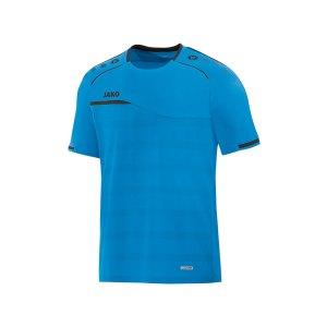 jako-prestige-t-shirt-blau-grau-f21-textilien-fussball-ausgeh-mannschaft-teamsport-training-6158.png