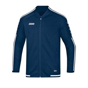 jako-striker-2-0-freizeitjacke-blau-weiss-f99-fussball-teamsport-textil-jacken-9819.png