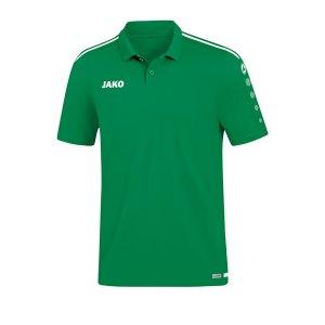 jako-striker-2-0-poloshirt-gruen-weiss-f06-fussball-teamsport-textil-poloshirts-6319.png