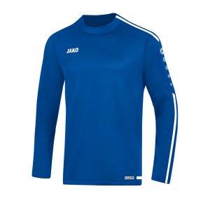 jako-striker-2-0-sweatshirt-kids-blau-weiss-f04-fussball-teamsport-textil-sweatshirts-8819.png