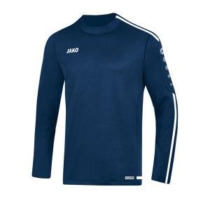 jako-striker-2-0-sweatshirt-kids-blau-weiss-f99-fussball-teamsport-textil-sweatshirts-8819.png