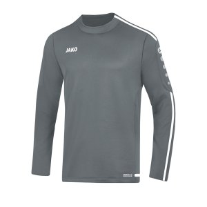 jako-striker-2-0-sweatshirt-kids-grau-weiss-f40-fussball-teamsport-textil-sweatshirts-8819.png