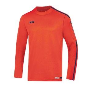 jako-striker-2-0-sweatshirt-orange-blau-f18-fussball-teamsport-textil-sweatshirts-8819.png