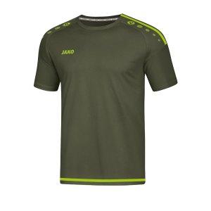 jako-striker-2-0-trikot-kurzarm-khaki-gruen-f28-fussball-teamsport-textil-trikots-4219.png