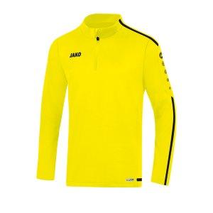 jako-striker-2-0-ziptop-gelb-schwarz-f33-fussball-teamsport-textil-sweatshirts-8619.png