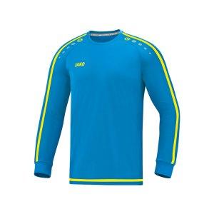 jako-striker-trikot-langarm-blau-gelb-f89-fussball-teamsport-textil-trikots-4319.png