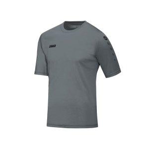 jako-team-trikot-kurzarm-kids-grau-f40-teamsport-mannschaft-ausstattung-bekleidung-textilien-4233.png