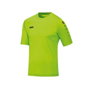 jako-team-trikot-kurzarm-kids-gruen-f25-teamsport-mannschaft-ausstattung-bekleidung-textilien-4233.png