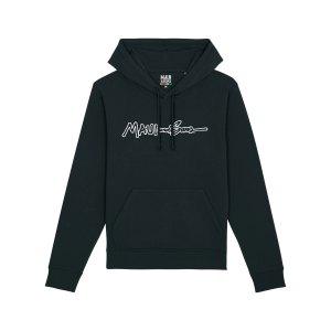maui-and-sons-schriftzug-hoody-schwarz-masstsu812-lifestyle_front.png