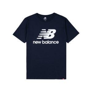 new-balance-mt01575-t-shirt-blau-f81-freizeitbekleidung-782320-60.png