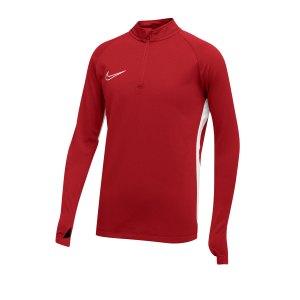 nike-academy-19-1-4-zip-drill-top-kids-rot-f657-fussball-teamsport-textil-sweatshirts-aj9273.png