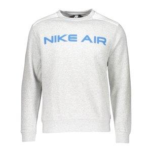 nike-air-fleece-sweatshirt-grau-weiss-f052-da0220-lifestyle_front.png