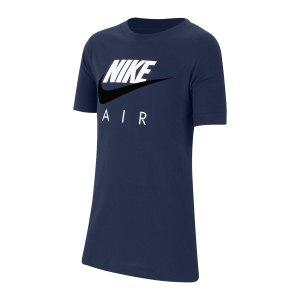 nike-air-t-shirt-kids-blau-schwarz-f411-cz1828-lifestyle_front.png
