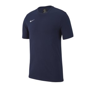 nike-club19-tee-t-shirt-blau-f451-fussball-teamsport-textil-t-shirts-aj1504.png