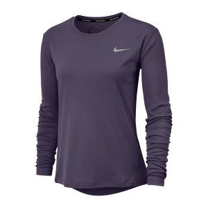 nike-miler-shirt-langarm-running-damen-lila-f573-aj8128-laufbekleidung_front.png