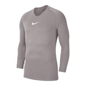 nike-park-first-layer-top-langarm-grau-f057-underwear-langarm-av2609.png