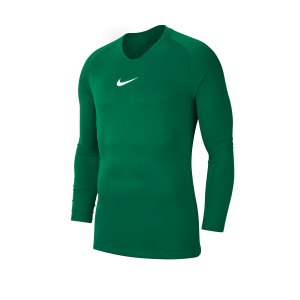 nike-park-first-layer-top-langarm-gruen-f302-underwear-langarm-av2609.png