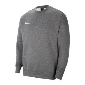 nike-park-fleece-sweatshirt-grau-weiss-f071-cw6902-fussballtextilien_front.png