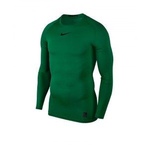 nike-pro-compression-ls-shirt-gruen-f302-training-kompression-unterwaesche-mannschaftssport-ballsportart-838077.png