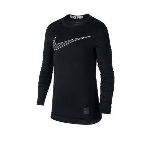 nike-pro-longsleeve-shirt-kids-schwarz-f010-bq2186-underwear-langarm.png