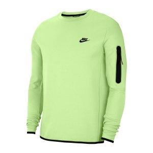 nike-tech-fleece-crew-sweatshirt-gruen-schwarz-f383-cu4505-lifestyle_front.png