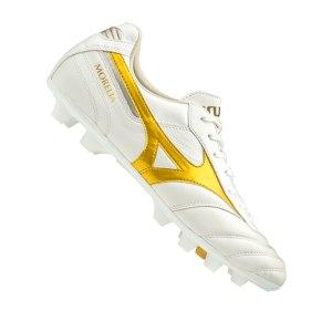 mizuno-morelia-ii-elite-fg-weiss-gold-f50-fussball-schuhe-nocken-p1ga2003.png