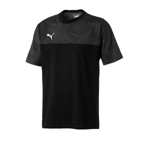 puma-cup-casuals-tee-t-shirt-schwarz-f03-fussball-teamsport-textil-t-shirts-656038.png