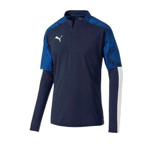 puma-cup-training-1-4-zip-top-blau-f02-fussball-teamsport-textil-sweatshirts-656016.png