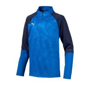 puma-cup-training-core-1-4-zip-top-kids-blau-f02-fussball-teamsport-textil-sweatshirts-656019.png