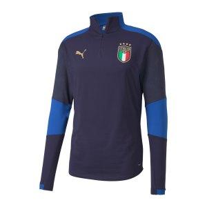 puma-italien-1-4-zip-top-sweatshirt-blau-f04-replicas-sweatshirts-nationalteams-757215.png