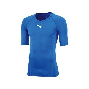 puma-liga-baselayer-shortsleeve-blau-f02-underwear-kurzarm-funktionsunterwaesche-655918.png