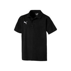 puma-liga-casuals-poloshirt-kids-schwarz-weiss-f03-fussball-teamsport-textil-poloshirts-655633-textilien.png