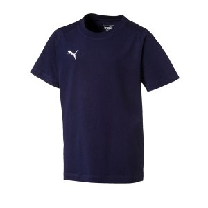 puma-liga-casuals-t-shirt-kids-blau-weiss-f06-fussball-teamsport-textil-t-shirts-655634.png