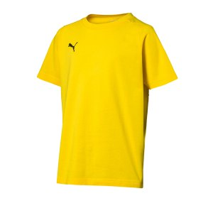 puma-liga-casuals-t-shirt-kids-gelb-schwarz-f07-fussball-teamsport-textil-t-shirts-655634.png