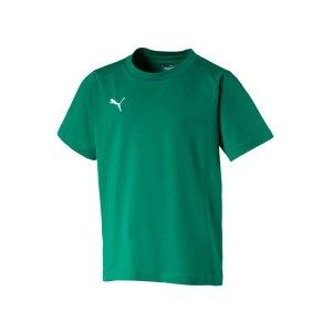 puma-liga-casuals-tee-t-shirt-kids-gruen-f05-fussball-teamsport-mannschaft-ausruestung-textil-t-shirts-655634.png