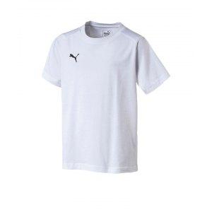 puma-liga-casuals-tee-t-shirt-kids-weiss-f04-fussball-teamsport-textil-t-shirts-655634.png