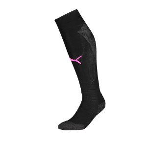 puma-liga-socks-stutzenstrumpf-schwarz-pink-f31-fussball-teamsport-textil-stutzenstruempfe-703438.png