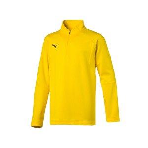 puma-liga-training-1-4-top-zip-sweatshirt-kids-kinder-teamsport-mannschaft-f07-655646.png