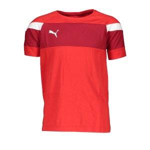 puma-spirit-ii-leisure-t-shirt-rot-weiss-f01-fussball-teamsport-textil-t-shirts-654659.png