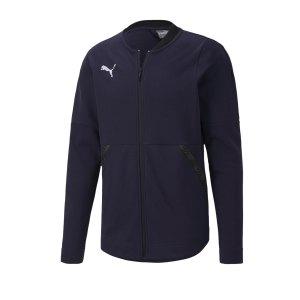 puma-teamfinal-21-casuals-jacket-jacke-blau-f06-fussball-teamsport-textil-jacken-656491.png