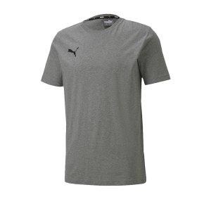 puma-teamgoal-23-casuals-tee-t-shirt-grau-f33-fussball-teamsport-textil-t-shirts-656578.png