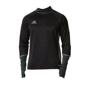 nett Adidas Condivo 16 Trainingsanzug schwarzgrau ab € 44,95