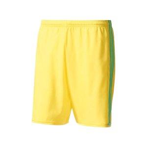 adidas-condivo-16-short-gelb-gruen-teamsport-hose-kurz-sportbekleidung-s96976.png