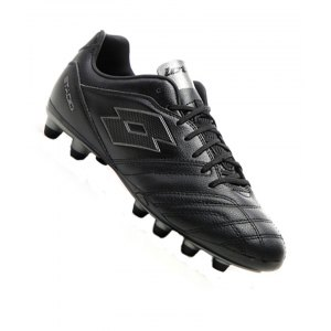 lotto-stadio-300-ii-fg-schwarz-grau-fussball-sport-training-outfit-alltag-freizeit-t3402.png