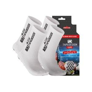 tapedesign-socks-socken-2er-set-weiss-f001-equipment-ausstattung-ausruestung-td001-2erset.jpg