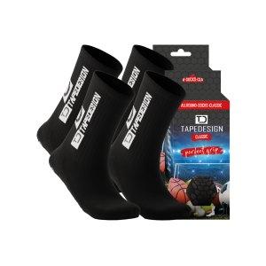 tapedesign-socks-socken-2er-set-schwarz-f002-equipment-ausstattung-ausruestung-td002-2erset.jpg